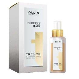 OLLIN TRES OIL